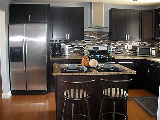 17 Best images about New house ideas on Pinterest | Countertops, Granite  countertops colors and Light granite