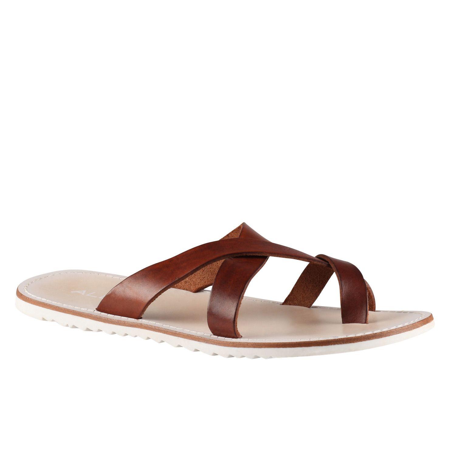 leather sandals, Mens fashion shoes
