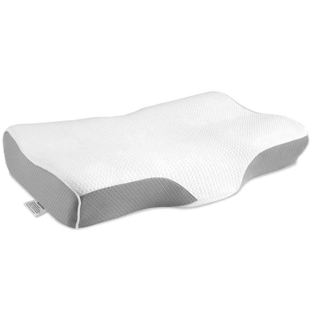Cervical Pillows for Neck Pain Orthopedic Pillow Contour Pillows for Sleeping