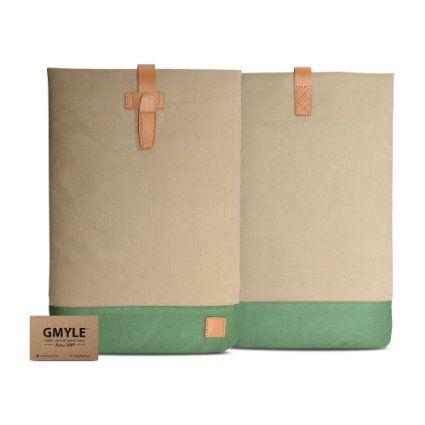 GMYLE Nylon Ärmel Für MacBook Pro 13 inch & Macbook Pro: Amazon.de: Elektronik