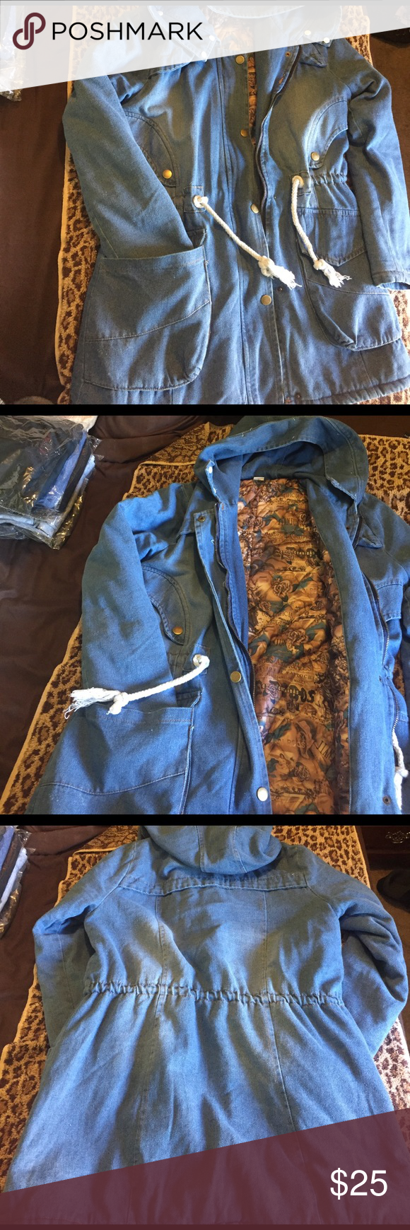 jacket beatiful jacket Jackets & Coats Jean Jackets
