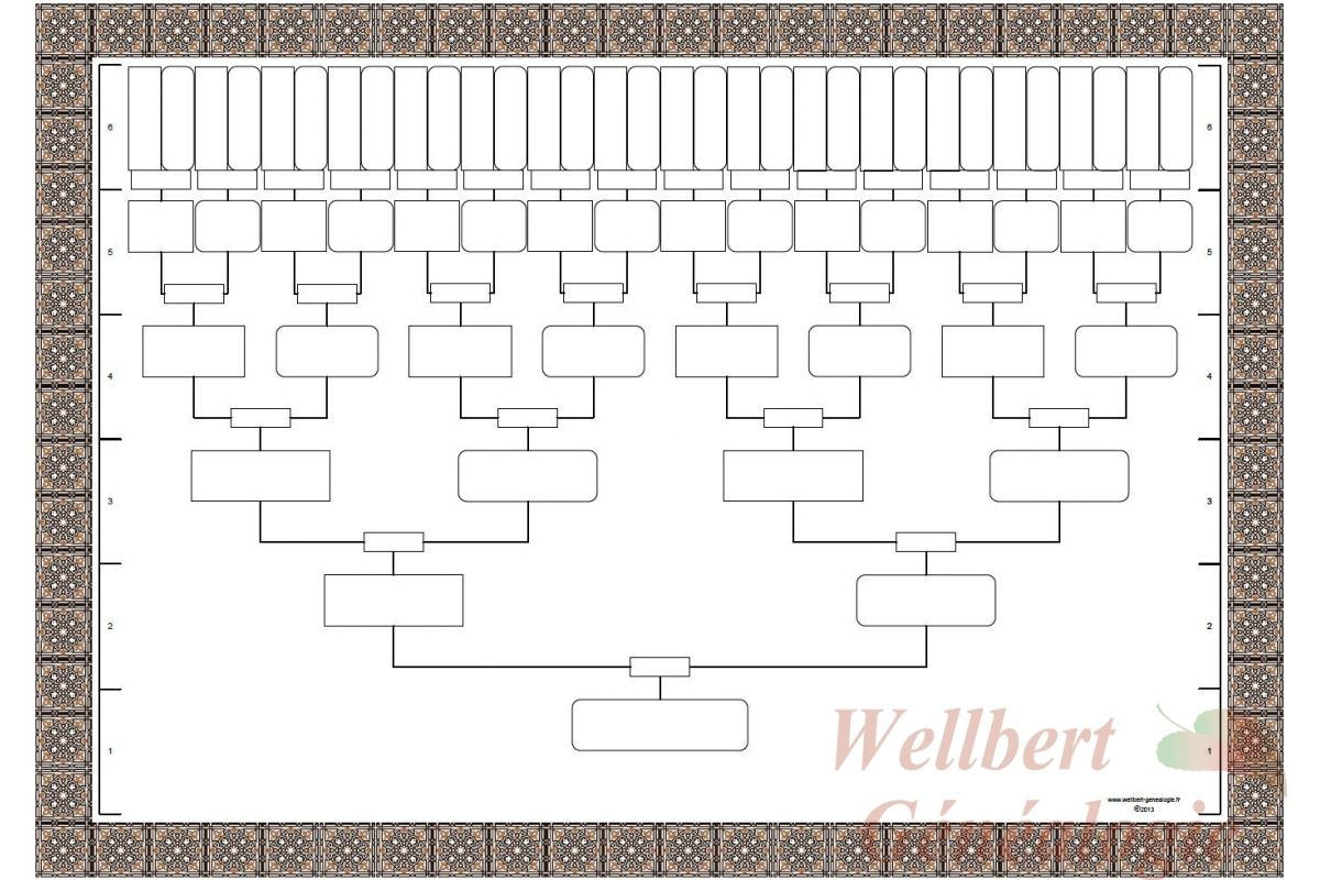 Fill blank family tree template books worth reading for Fill in the blank family tree template