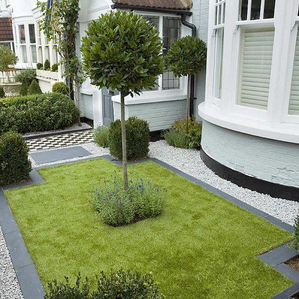 Landscape Design Surrey: Garden Designers Richmond Surrey Small City Family Garden