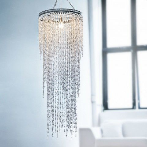hängelampe modern, hängelampe wohnzimmer, hängelampe kristall, Wohnzimmer