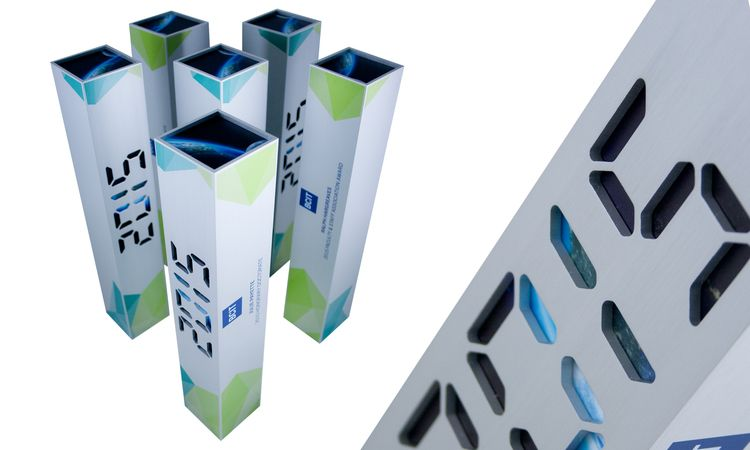 Bcit Custom Creative And Modern Awards Trophies Recognition