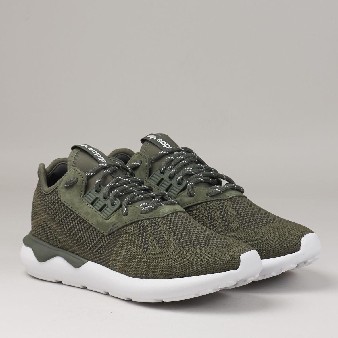 Adidas Tubular Runner Weave B25598 - Sneakers Herre - Hooha