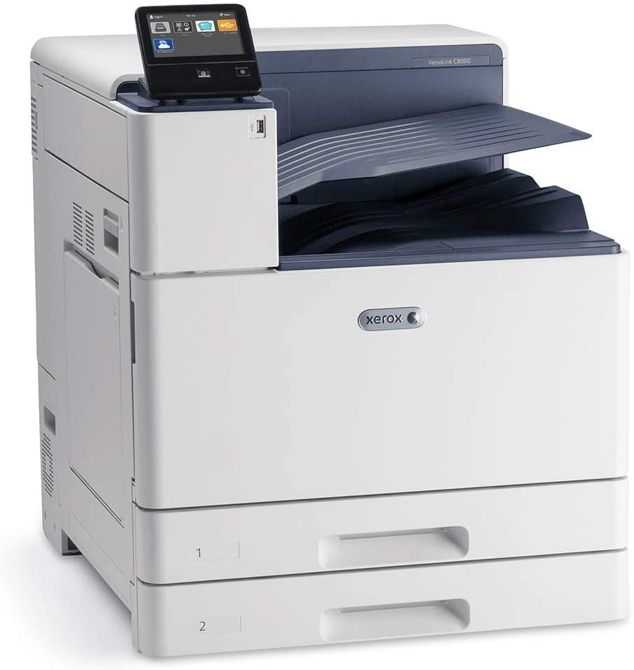 Xerox Versalink C8000 Dt Workgroup Color Laser Printer In 2020