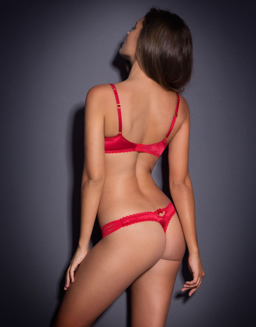 803a859ef7 New In by Agent Provocateur - Tammi Thong