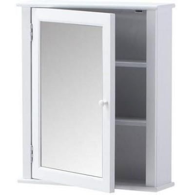 Home Depot Medicine Cabinet With Mirror Glamorous Home Decorators Collection Austell 22 Inw X 26 Inh X 612 Ind