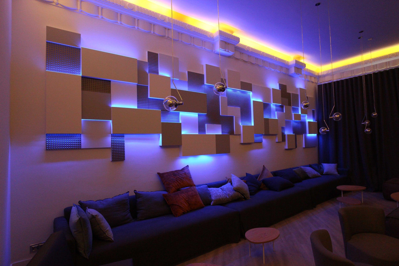 Serastone - Gran solución de decoración para Contract | Vídeos ...