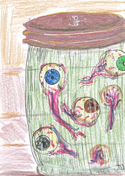 Jar o' Eyeballs