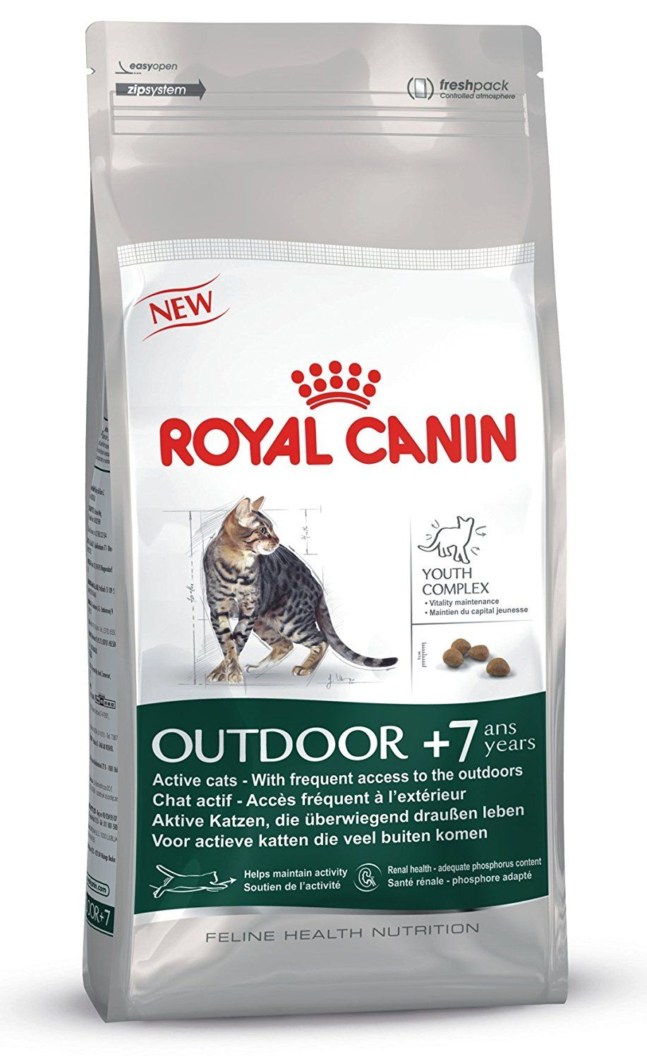 Royal Canin Cat Outdoor 30 7 2kg See This Great Product
