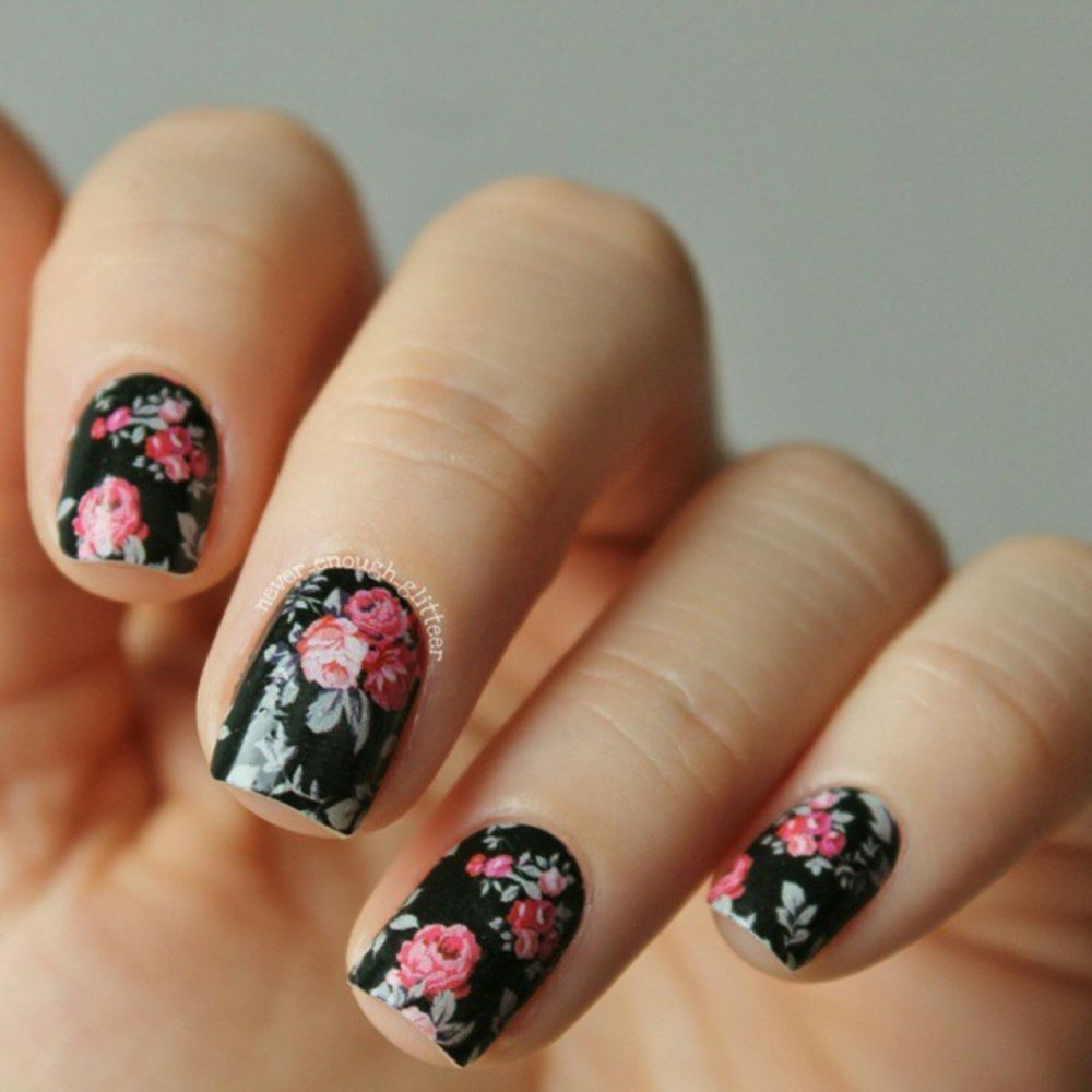 Diy Nail Ideas Doc Martens Nail Art And More Of Our: Pin By Alexi Roberts On Nails