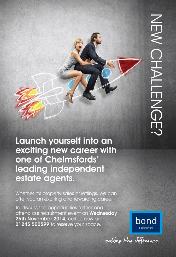 bond Residential - Independent Estate Agents covering Chelmsford Essex