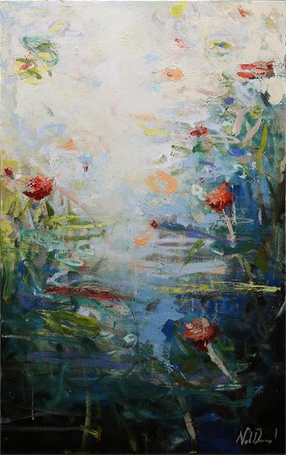 What Dreams May Come Painting : dreams, painting, Dreams, Desmond, Hagan, Come,