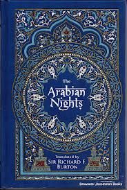 One Thousand And One Arabian Nights Pdf Google Search Arabian
