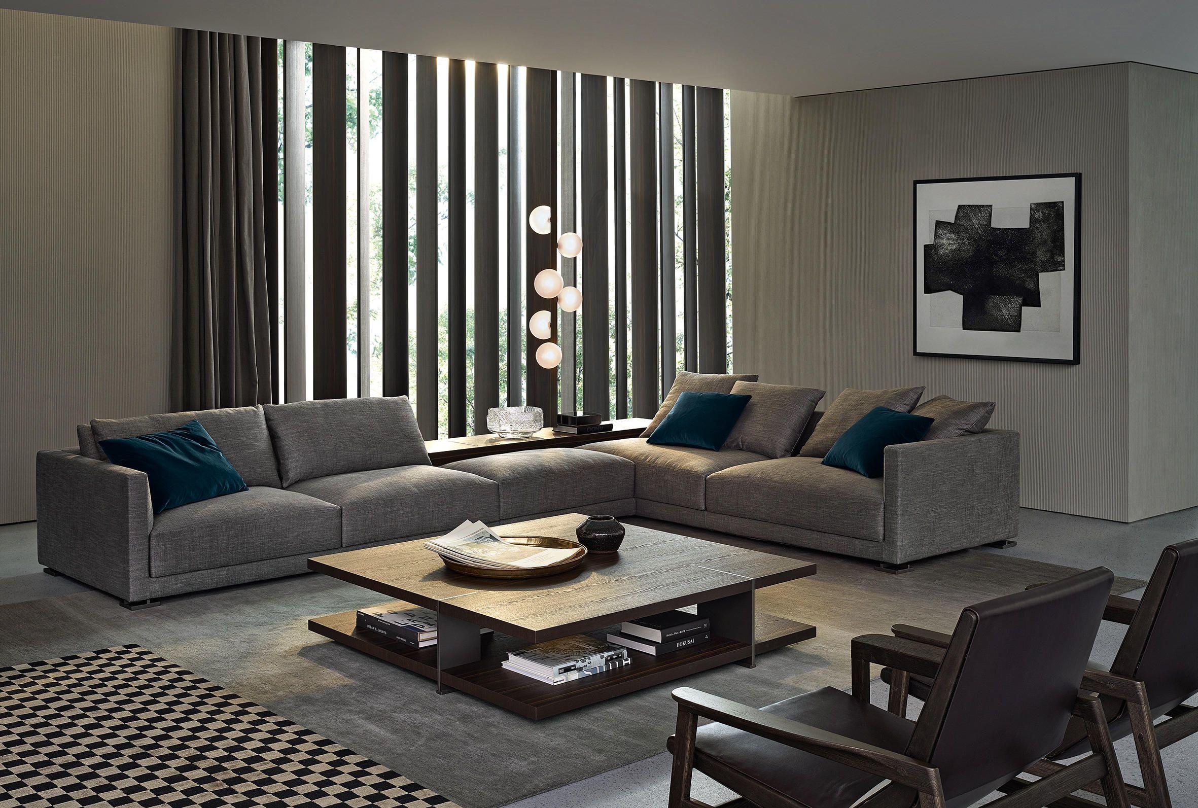 Bristol Sofa By Poliform Sofas Sofa Design Fabric Sofa Design Contemporary Furniture