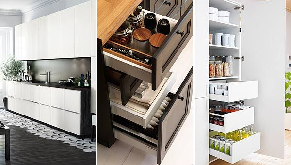 Küchenschrank Schmal Ikea | arkhia.com | {Küchenschrank ikea 30}
