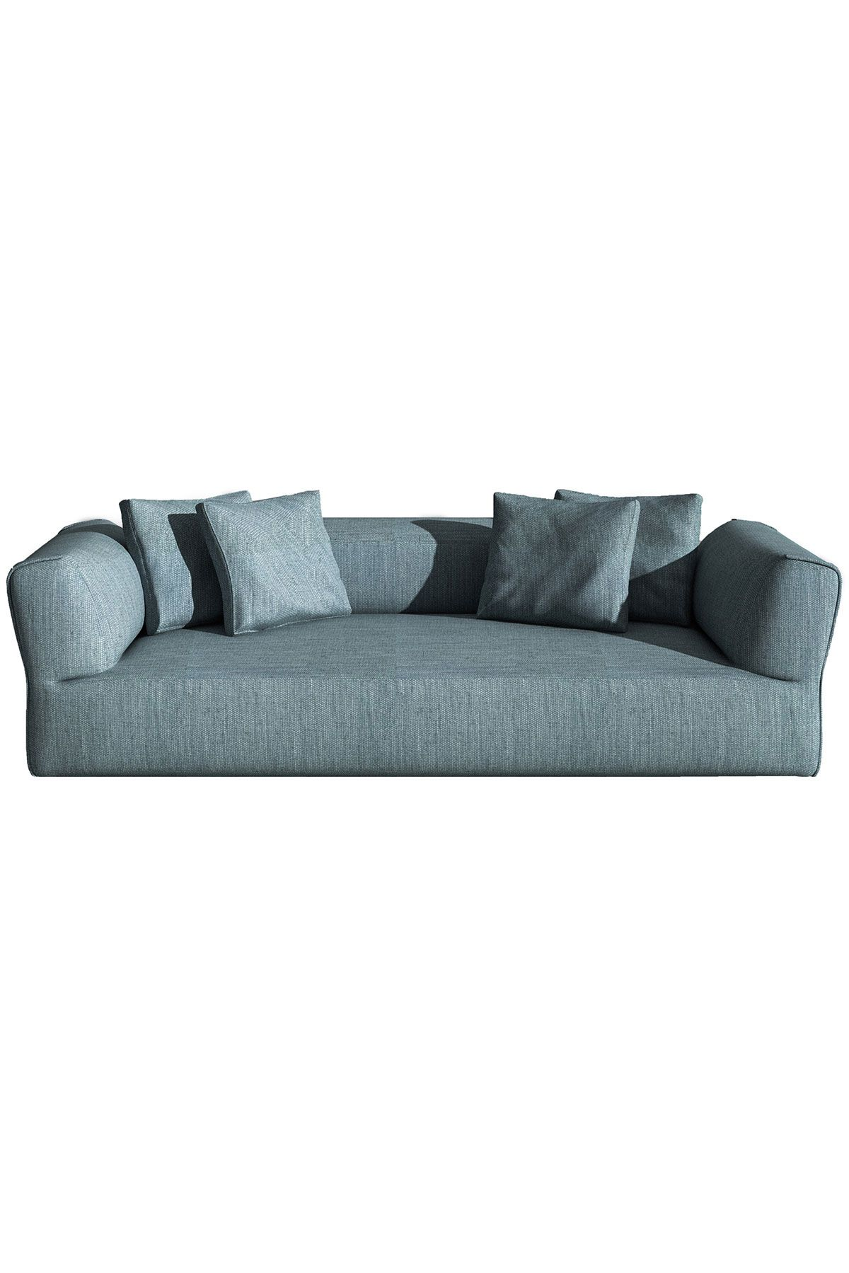 rever sofa designed by ludovica roberto palomba for driade rh pinterest com