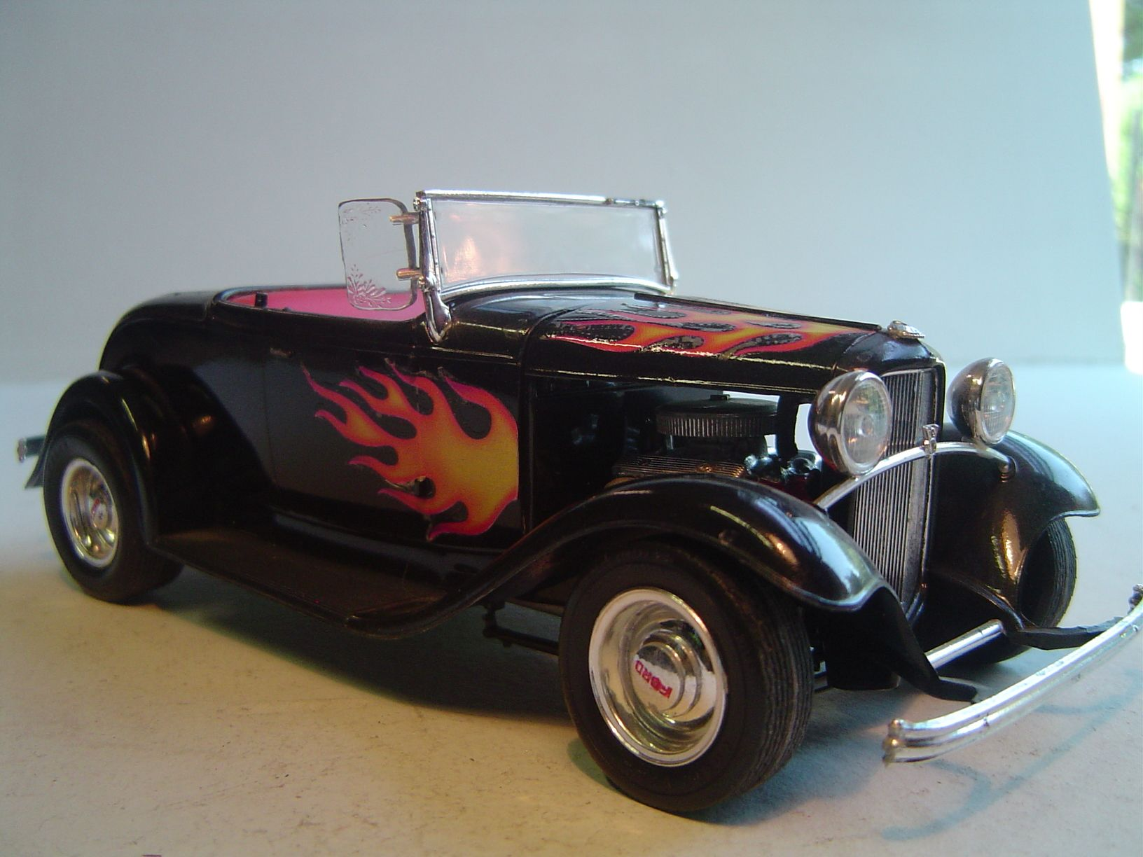 32 Ford Roadster Model Kits Cars 32 Ford Roadster Kit Cars