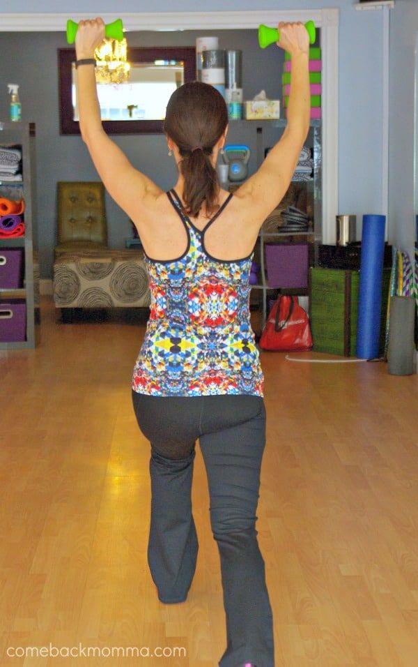 Frühlings-Fitness-Mode von Fabletics #fabletics #Fitness #fruhlings