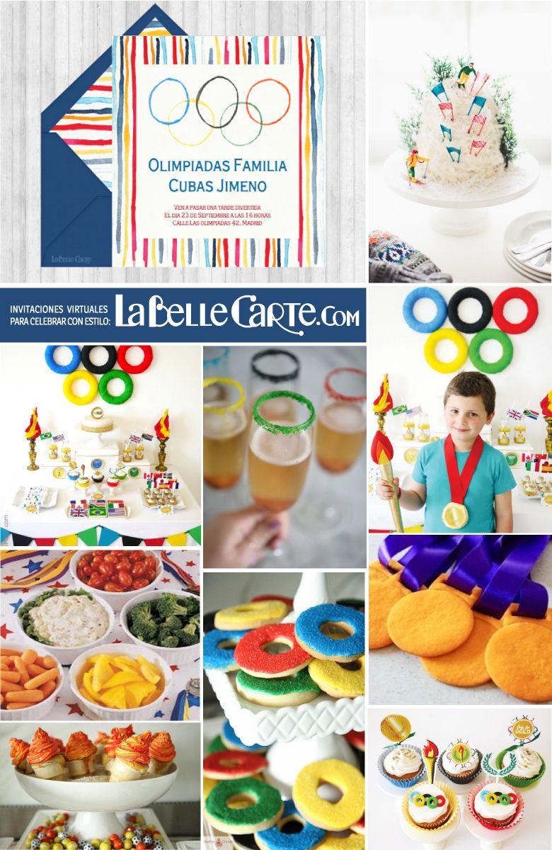 Invitaciones de cumpleanos invitaciones para cumpleanos - Ideas para cumpleanos 18 ...