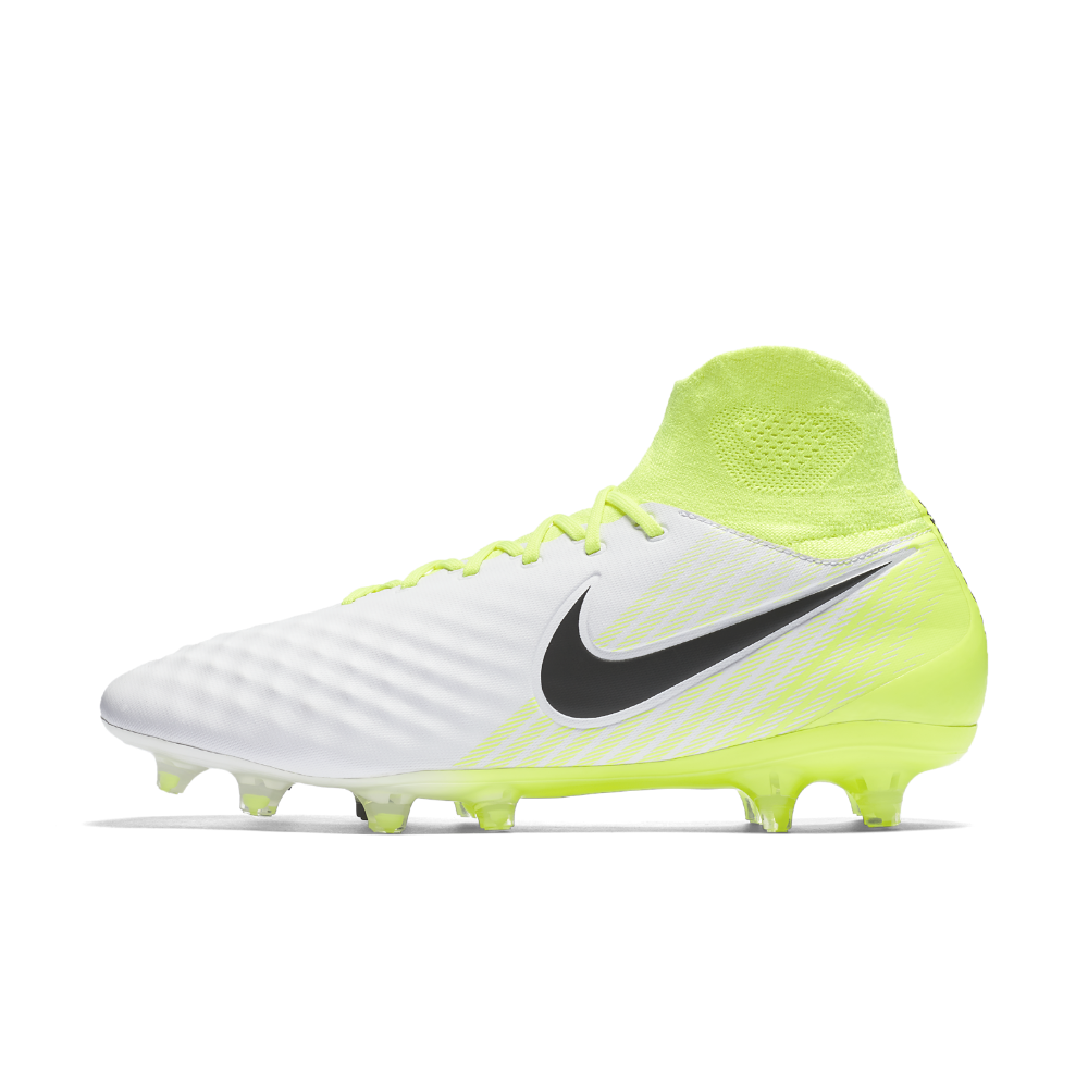 Nike Magista Orden II Firm-Ground Soccer Cleats Size 12.5 ...