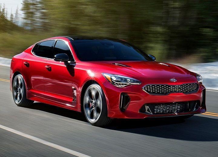2020 Kia Stinger Gt Price Interior Specs Spor Arabalar Spor Arabalar