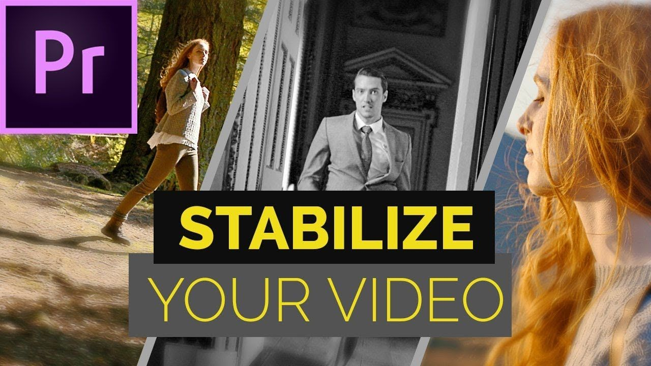 All you need to know about Warp Stabilizer in Premiere Pro [Tutorial