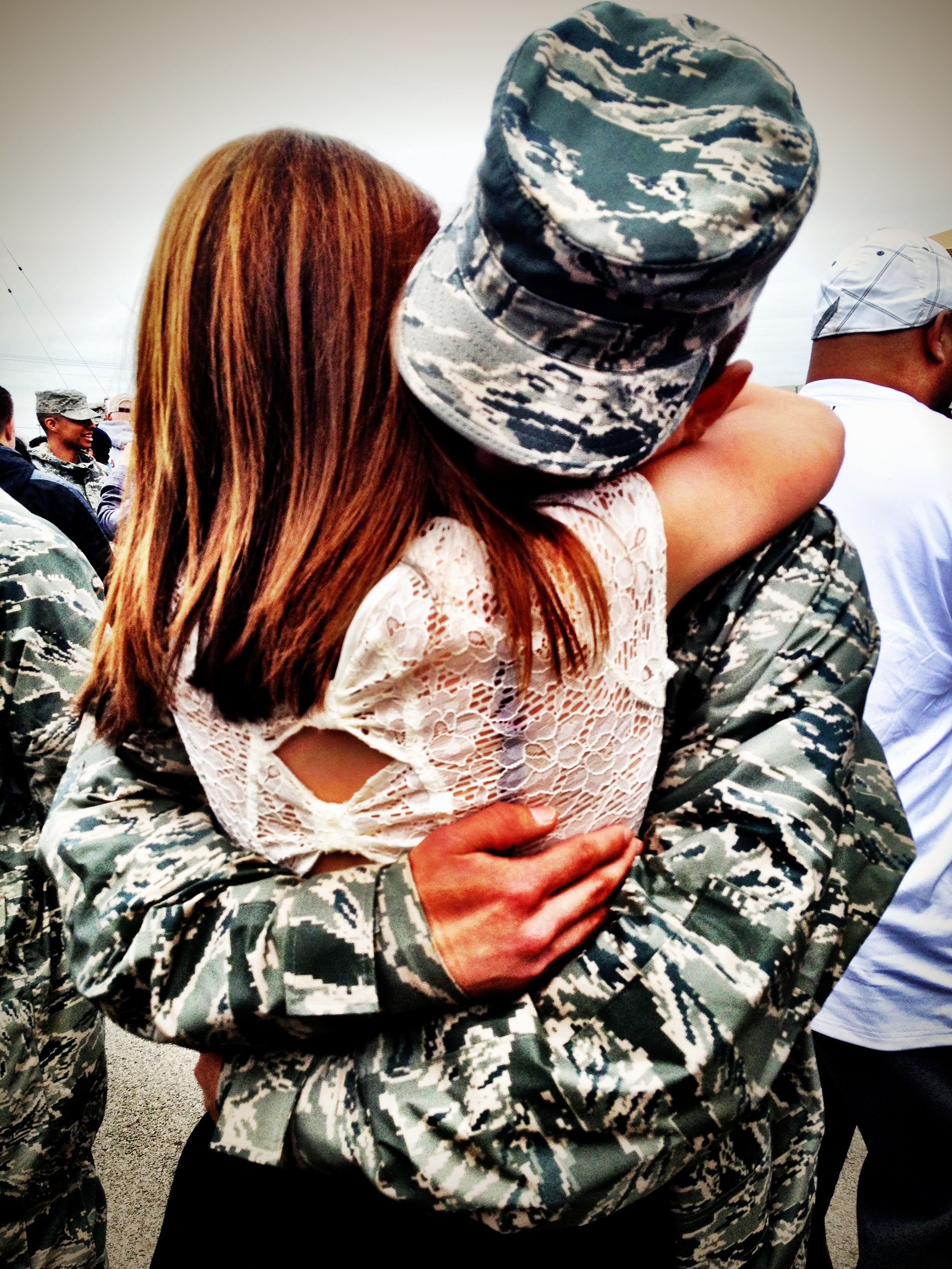 Military Dating at MilitaryFriends.com