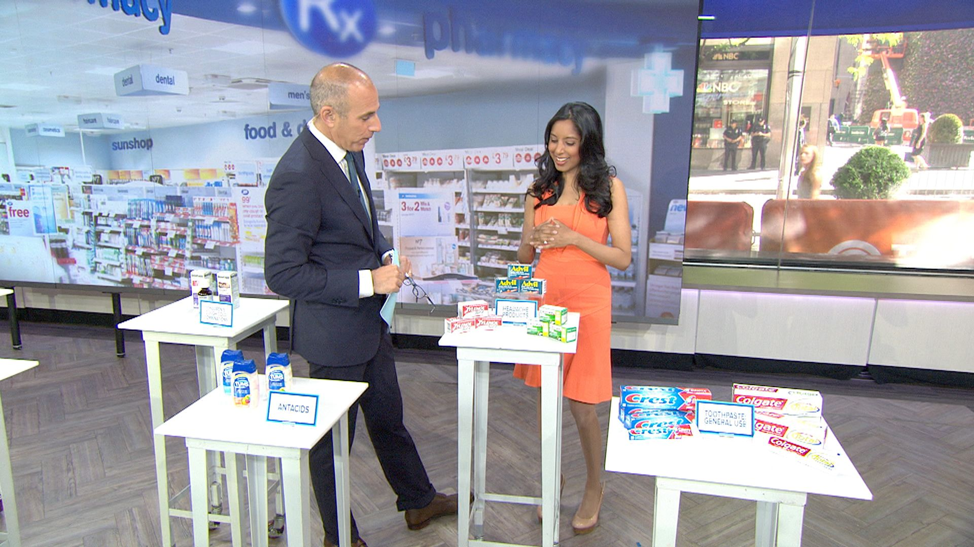 Ask a pharmacist! Top picks for health products