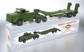 Image Result For Thornycroft Classic Toys Hobby Toys Corgi Toys