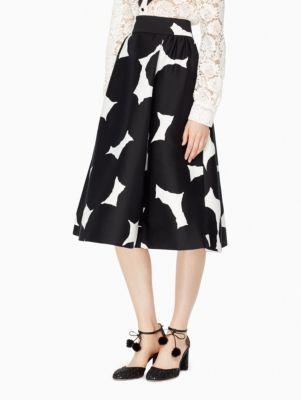 01a10071bf9e blot dot midi skirt | Kate Spade New York | skirts | Midi Skirt ...