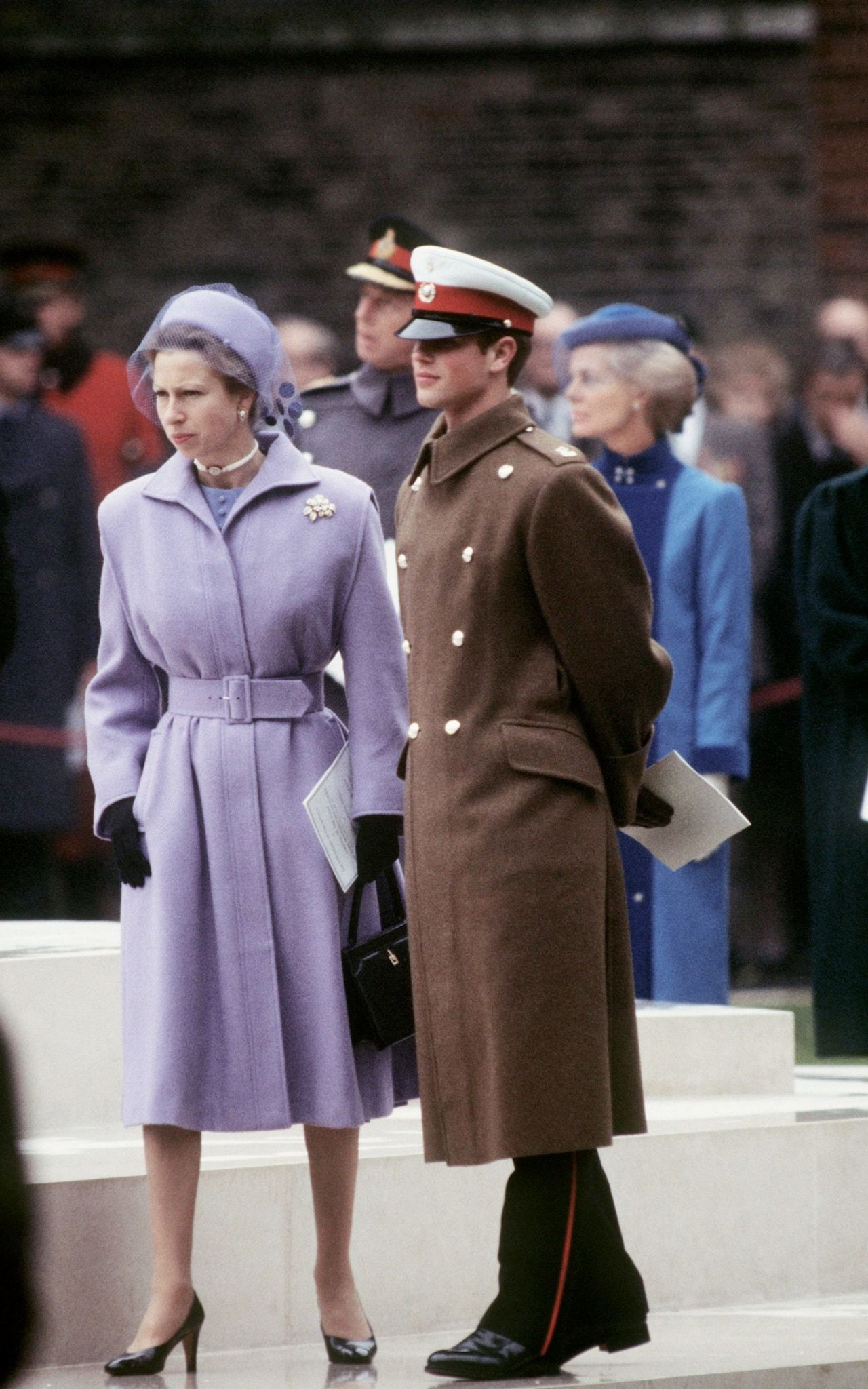 Why Princess Anne is the Royal family's unexpected style