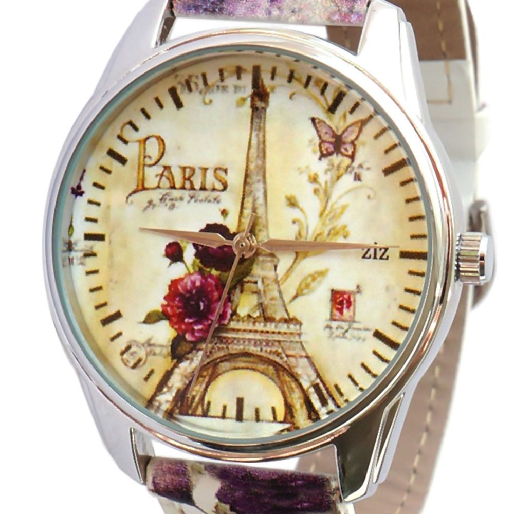 Ladies watch women wristwatch jewelry gift unique women gifts ladies watch women wristwatch jewelry gift unique women gifts eiffel tower negle Image collections