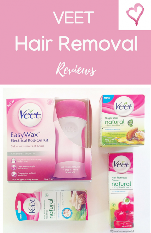 Veet Hair Removal Reviews Australia Fabulous And Fun Life Hair Removal Hair Removal Cream Wax Hair Removal