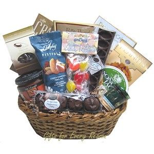 Sugar free gift baskets great for diabetics and tasty enough to sugar free gift baskets great for diabetics and tasty enough to share 110 includes delivery negle Image collections