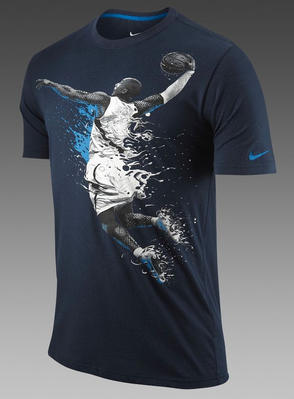 01a68197 Nike T-Shirts by Cristiano Siqueira, via Behance | Amazing shit in ...