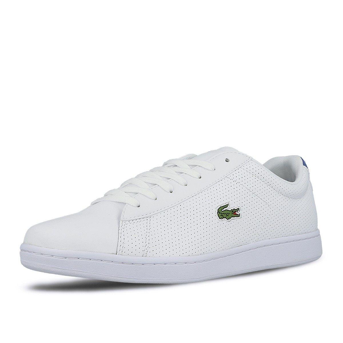 Buty Meskie Lacoste Carnaby Evo 217 Roz 40 5 6854042002 Oficjalne Archiwum Allegro Lacoste Converse Sneaker Wedding Sneaker