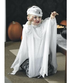 14 Easy and Cheap Halloween Costumes You Can Make  sc 1 st  Pinterest : easy ghost costumes  - Germanpascual.Com