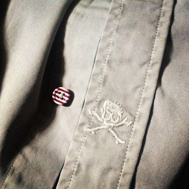 "@79jotaeme's photo: ""Hoy #Sábado estrenando camisa @scalperscompany para ir #Guapo @eduriver"""