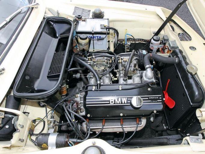 1964 bmw 1800 m10 engine m10 sohc four cylinder 1 990. Black Bedroom Furniture Sets. Home Design Ideas