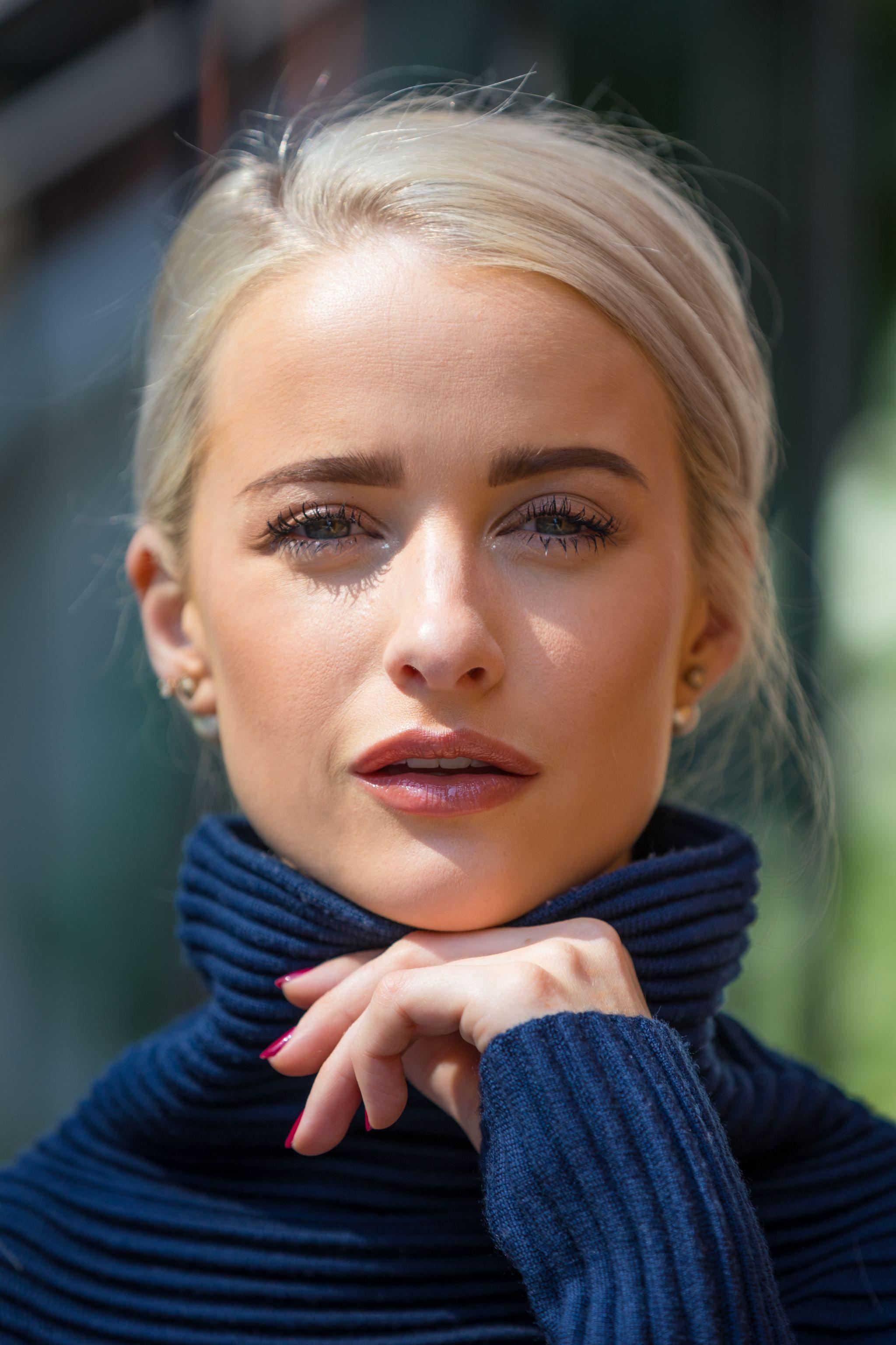 Get The LA Look Estée Lauder x Victoria Beckham (With