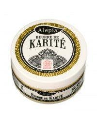 Beurre de Karité BIO Alepia - 90 g