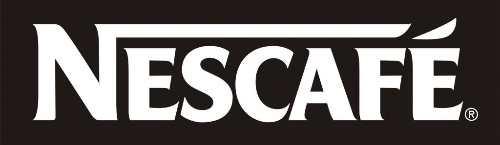 Nescafe Coffee Logo | Design Logos | Typography logo, Famous