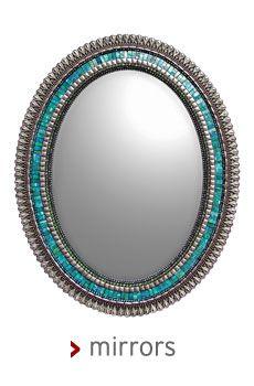 mirrors - artful home.com