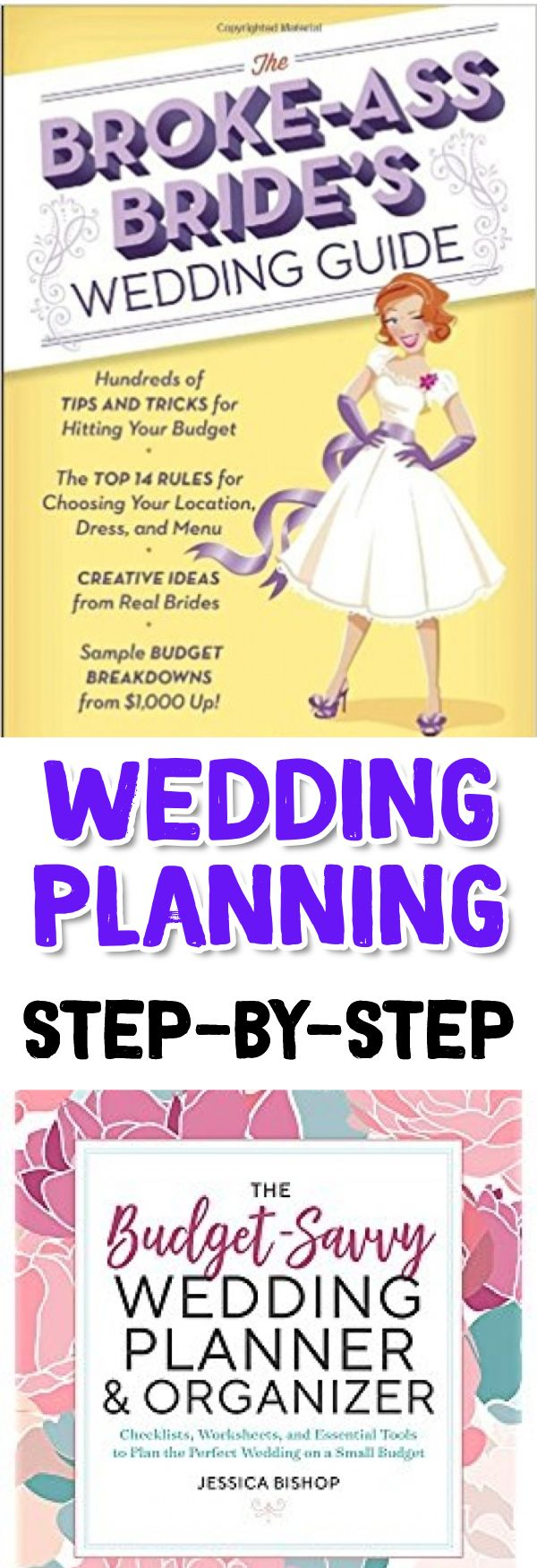 Wedding Planner Checklist and Timeline for planning your DIY wedding #weddingideas #weddingplanner #weddingdiy #weddingplanning