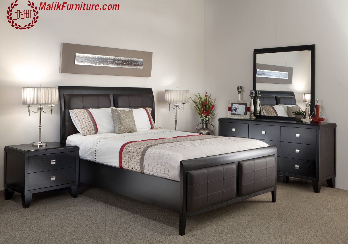 Bedroom Furniture Designs Bed New Design  Two Said Poshish Bed  Malik Furniture  House