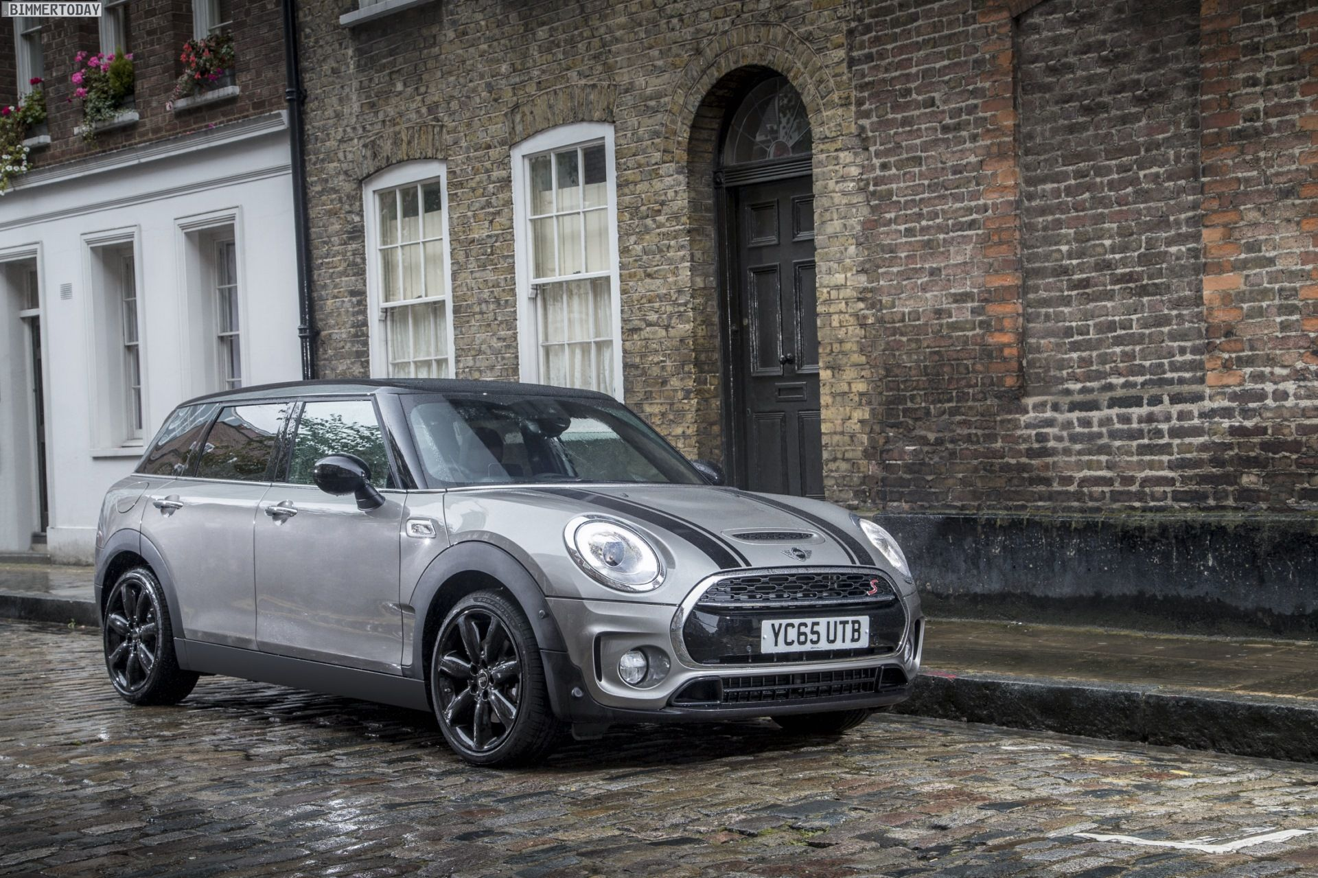 Mini Clubman Melting Silver Google Search Mini Clubman Mini