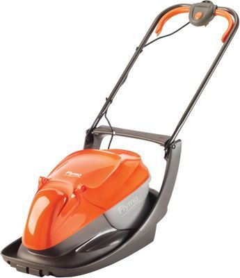 Flymo Easi Glide 300 Hover Collect Lawnmower 1300w Argos